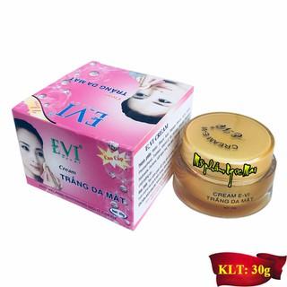 Kem dưỡng trắng da mặt E-VI 30g - EV-DT139 thumbnail
