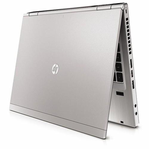 Laptop Hp Elitebook 8460p i5 8G 320G 14in card rời võ nhộm