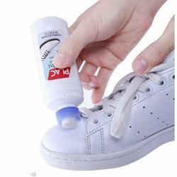 Combo 2 chai nước tẩy trắng-làm mới giày dép,túi sách PLAC