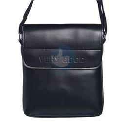 Túi đeo chéo nam đựng ipad Verygood MS2 - màu đen