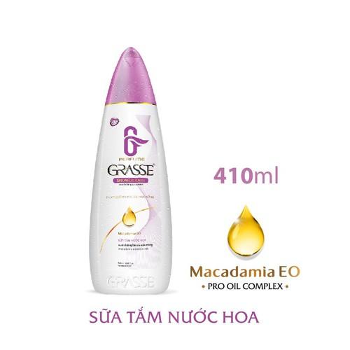 Sữa tắm hương nước hoa Grasse 410ml