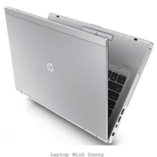 Laptop Hp elitebook 8460p i7  4G 320G 14in ATi Game Đồ họa 3D