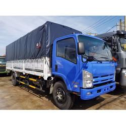 Xe tải Isuzu Vĩnh Phát 8T2 - 8.2 tấn thùng dài 7.5 mét