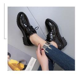 Giày Oxford nữ 03