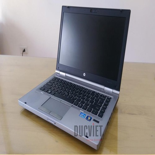 Laptop Hp 8470p i5 3320 4G 320G 14in Sang trong Vip cao cấp