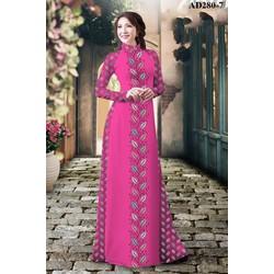 Vải áo dài Ngọc Diễm cực chất