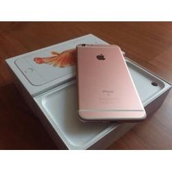 Iphone 6S Plus 16Gb Chính hãng Fullbox