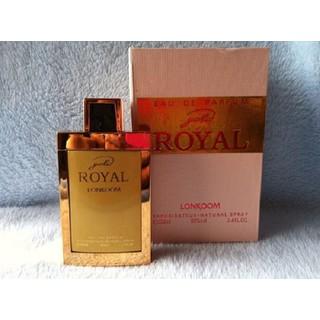 Nước hoa Royal Gold 100ml - ryg thumbnail
