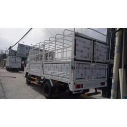 Xe tải Isuzu VM 3.5 tấn - 3T5 - 3.5T Vĩnh Phát Trả góp giá rẻ