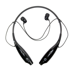 Tai nghe Bluetooth choàng cổ 730 Đen