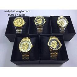 XẢ HÀNG CUỐI NĂM ĐỒNG GIÁ 699k đồng hồ Rồng Vàng