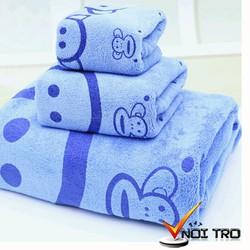 Set 3 khăn tắm Thái Lan