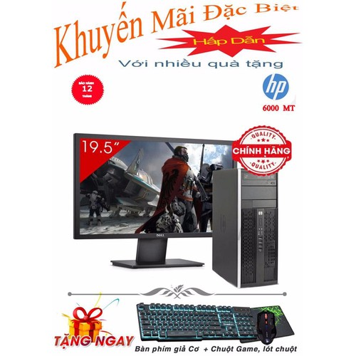 Combo  HP 6000 Pro MT Core 2 Duo E8500, Ram 8GB, HDD 2TB - 10527120 , 8124889 , 15_8124889 , 9560000 , Combo-HP-6000-Pro-MT-Core-2-Duo-E8500-Ram-8GB-HDD-2TB-15_8124889 , sendo.vn , Combo  HP 6000 Pro MT Core 2 Duo E8500, Ram 8GB, HDD 2TB