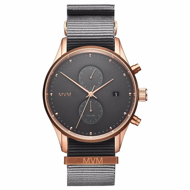 Đồng hồ nam cao cấp MVM chạy full kim có lịch  #01 7