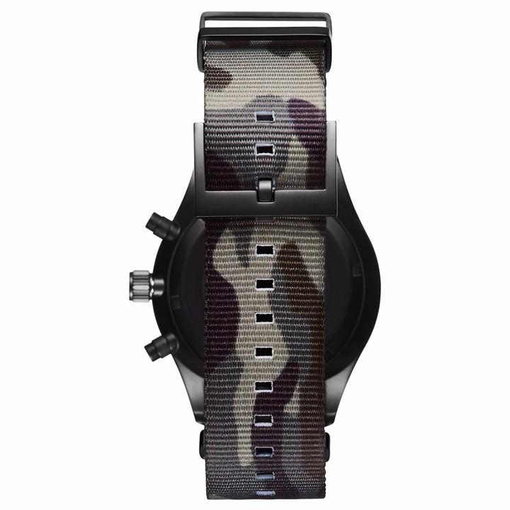Đồng hồ nam cao cấp MVM chạy full kim có lịch  #01 11