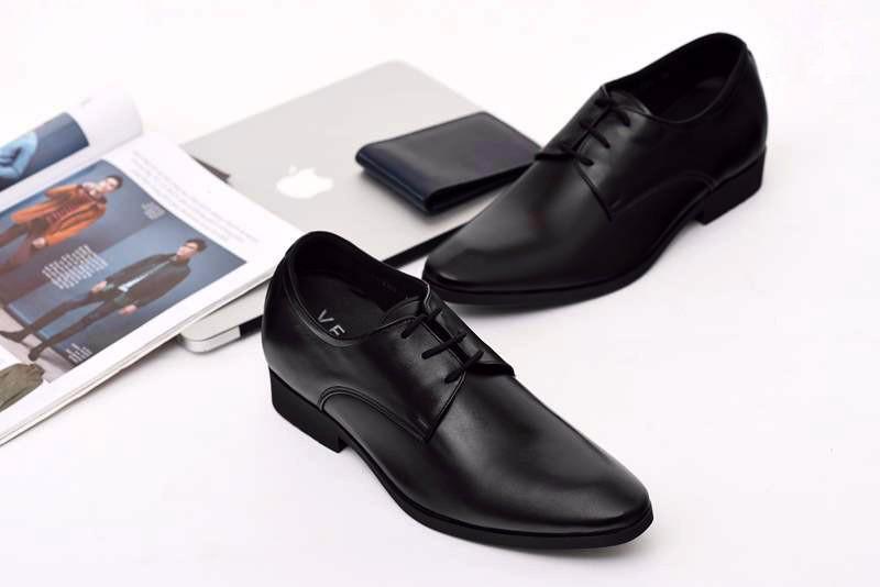 Giày tăng chiều cao nam 7cm G310D 4