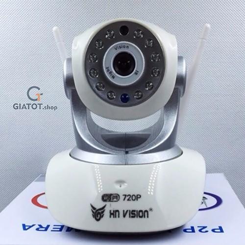 Camera wifi giám sát HN-Vision HD6100-720P