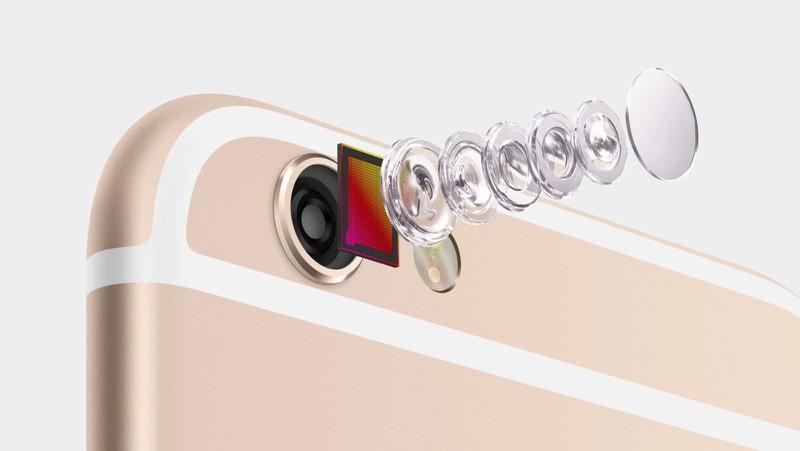 Iphone 6S 16Gb chính hãng Fullbox 1