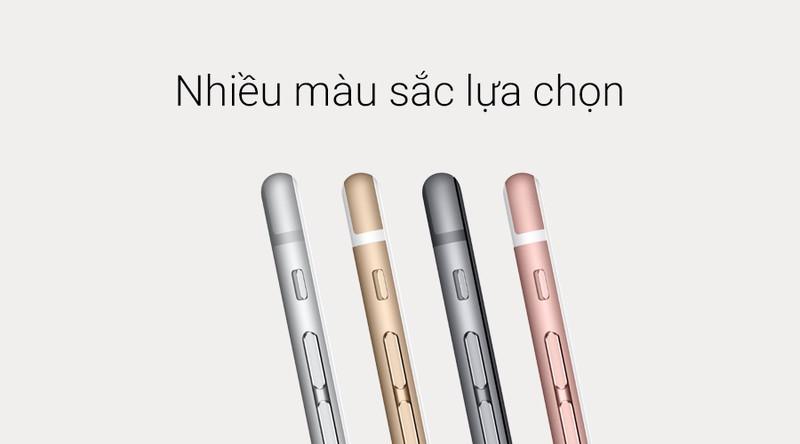 Iphone 6S Plus 16Gb Chính hãng Fullbox 3