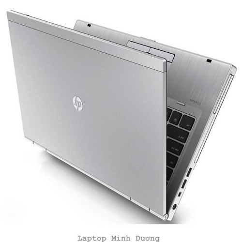 Laptop Hp 8470p i7 3520 8G 500G 14in Ati 6700 Game LMHT Photoshop