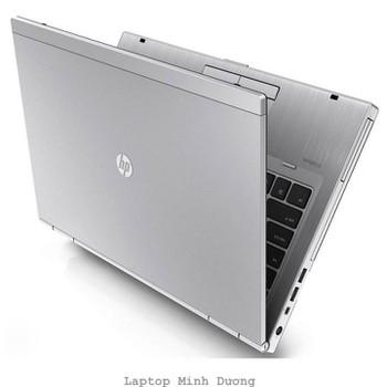 CTy Hải Phát: Laptop Hp elitebook 8460p i7 4G 320G 14in ATi Game Đồ