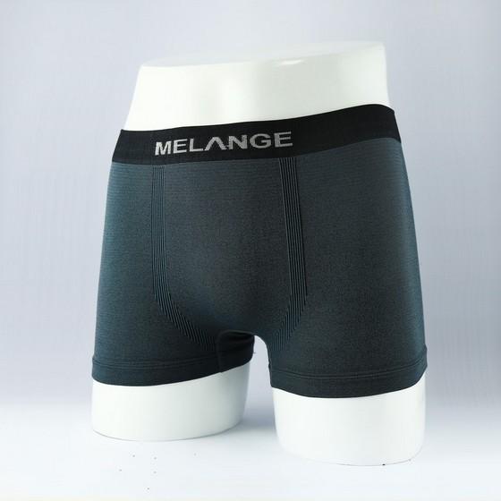 Quần boxer nam cao cấp Melange MN.22.08 - Quần sịp - Quần lót nam 5