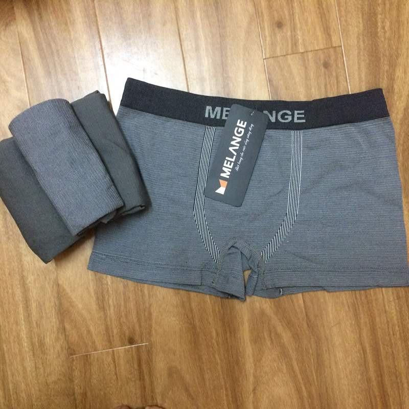 Quần boxer nam cao cấp Melange MN.22.08 - Quần sịp - Quần lót nam 3