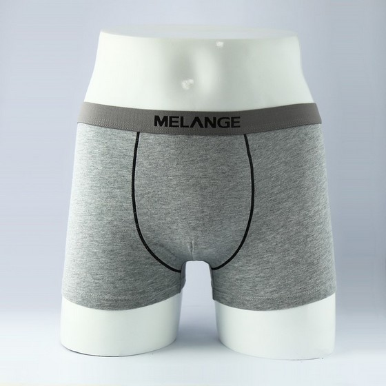 Quần boxer nam cotton Melange MC.23.01 - Quần sịp nam - Quần lót nam 6