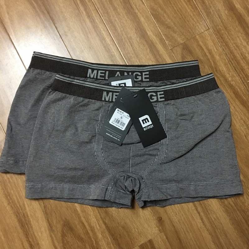 Quần sịp nam dạng quần đùi cao cấp Melange MC.22.14 1