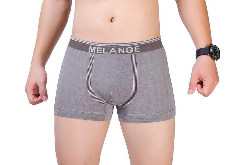 Quần sịp nam dạng quần đùi cao cấp Melange MC.22.14 5