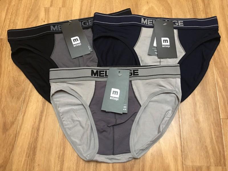 Quần sịp nam Melange MB.21.04 - Quần lót nam- Quần bikini nam 1