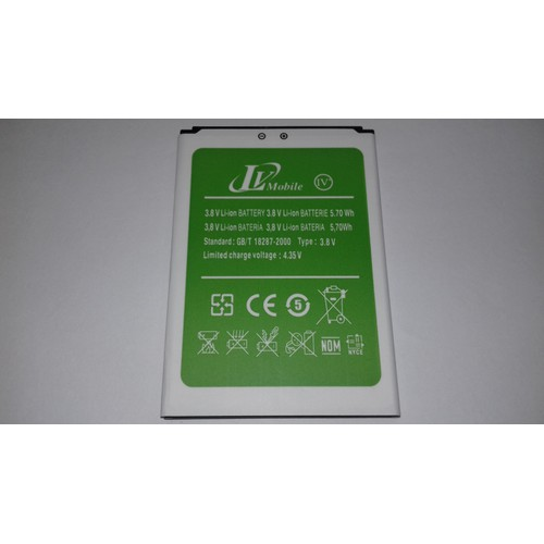 Pin LV318 - LV319 - LV-Mobile - LVmobile