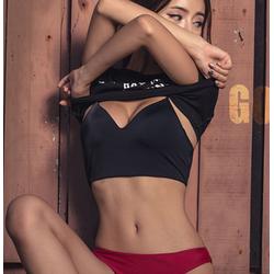 Shop Bikini Store - Đồ bơi 3 mảnh style hàn quốc S81