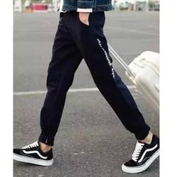 quần dài nam ống túm all around Mã: ND0520 - ĐEN
