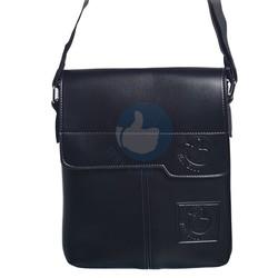 Túi đeo chéo nam đựng ipad Verygood MS1 - màu đen