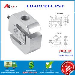 Loadcell PST Keli 1 Tấn 2 Tấn