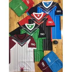 áo bóng đá T90