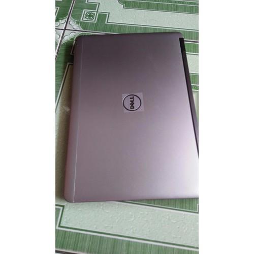 LAPTOP  E7240 Core i5 đẳng cấp doanh nhân 