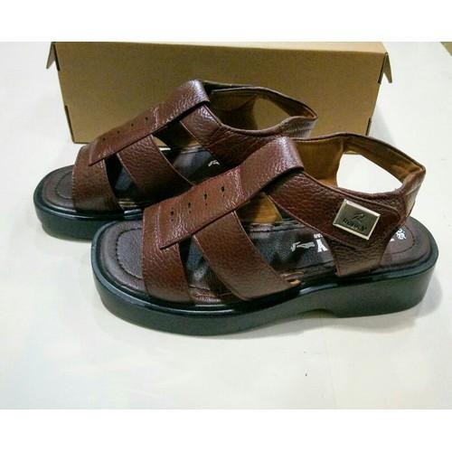 giày sandal đế cao nam  dép quai hậu dành cho người trung tuổi - 5120500 , 8140799 , 15_8140799 , 290000 , giay-sandal-de-cao-nam-dep-quai-hau-danh-cho-nguoi-trung-tuoi-15_8140799 , sendo.vn , giày sandal đế cao nam  dép quai hậu dành cho người trung tuổi