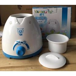 máy hâm sữa và thức ăn tiệt trùng hàng cao cấp