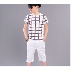 Quần áo bé trai 4_ 10 TUỔI