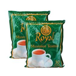 Trà Sữa Myanmar Tea Mix 30 Gói