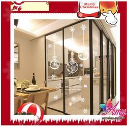 Decal Noel 2