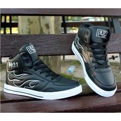 Giày cao cổ nam NA843