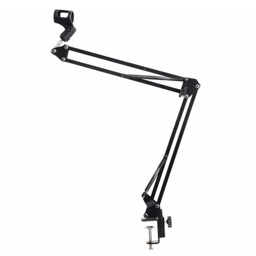 Chân đế micro kẹp bàn Standard NB-35