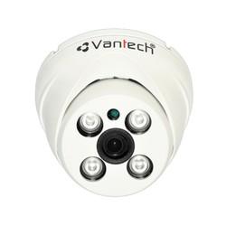 Camera Dome HD-TVI hồng ngoại 1.0 Megapixel VANTECH VP-221TVI
