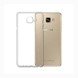 Ốp Lưng Samsung Galaxy A9, A9 Pro Dẻo Trong Suốt