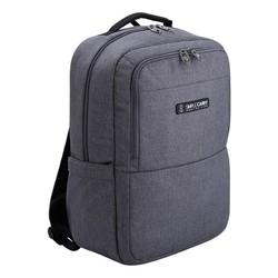 Balo laptop Simplecarry Schuler D.Grey