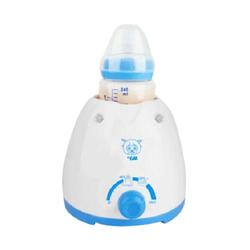 máy hâm sữa và ủ cháo tiệt trùng cho bé
