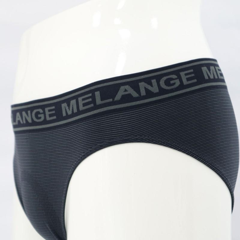 Quần lót nam cao cấp MN.20.13 - Hàng chính hãng Melange - Quần sịp 7